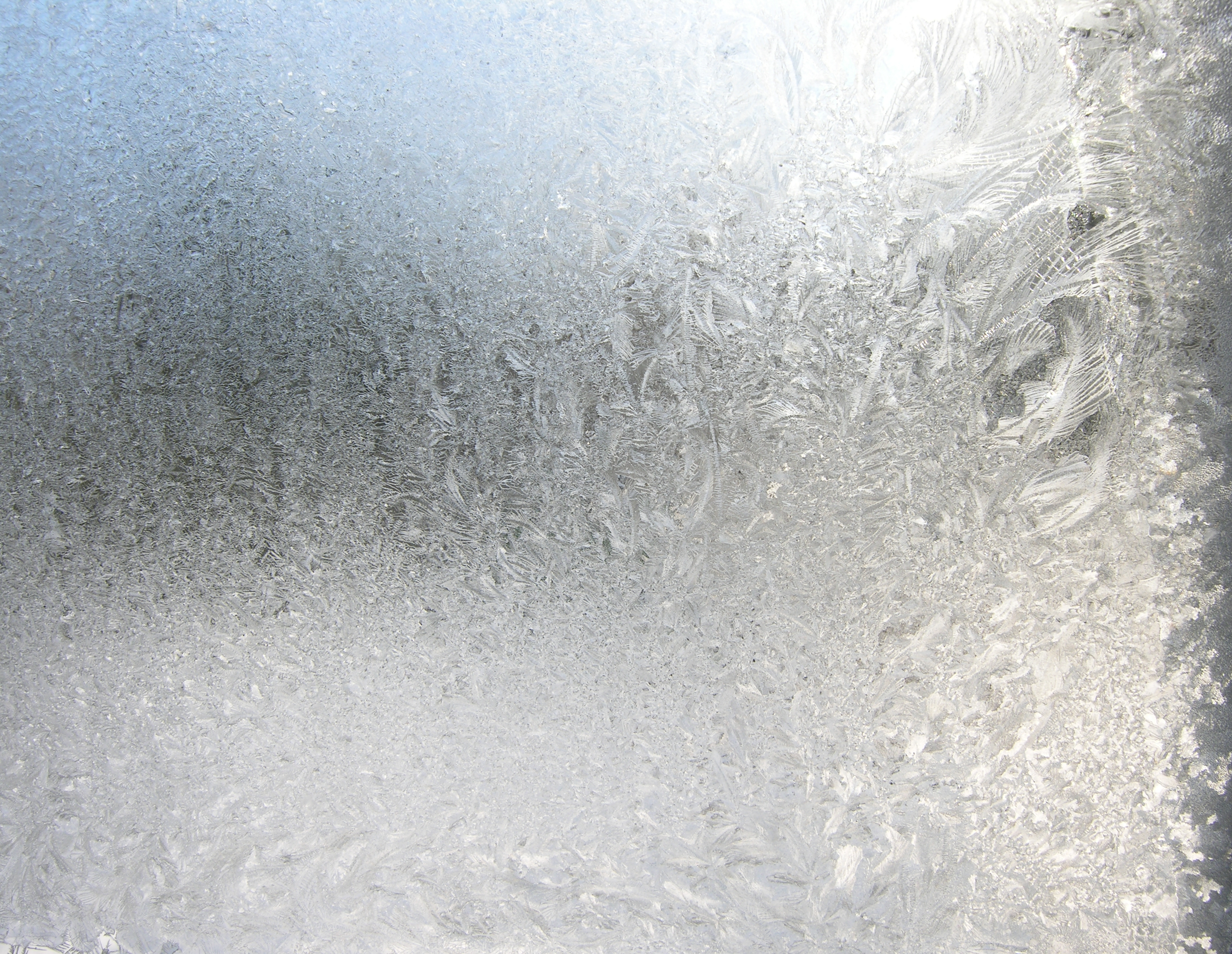 Ice Patterns On Glass Patterns Gallery